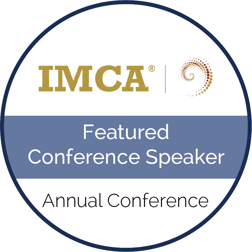 IMCA Annual Conference Speaker