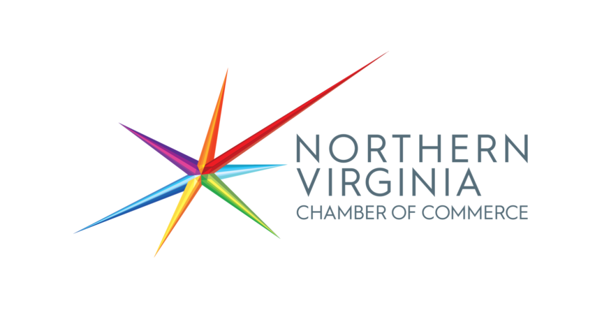 Northern Virginia Chamber of Commerce Logo