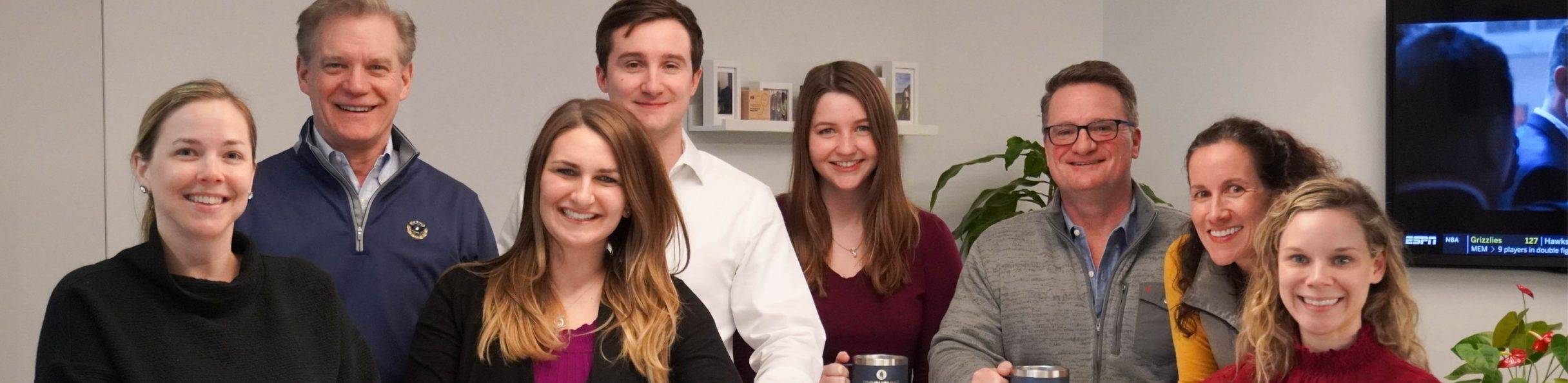 Meet our private wealth management team
